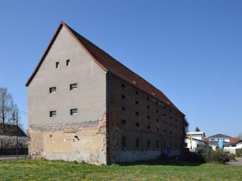 Bild von Altes Kornhaus, Thallwitz