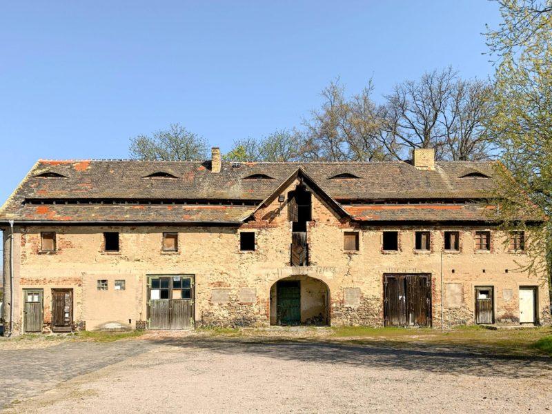 Bild von Herrenhaus Röcknitz