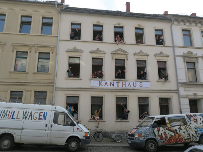 Bild von Kanthaus Wurzen