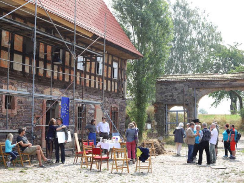 Bild von Kulturhof Kleinmecka
