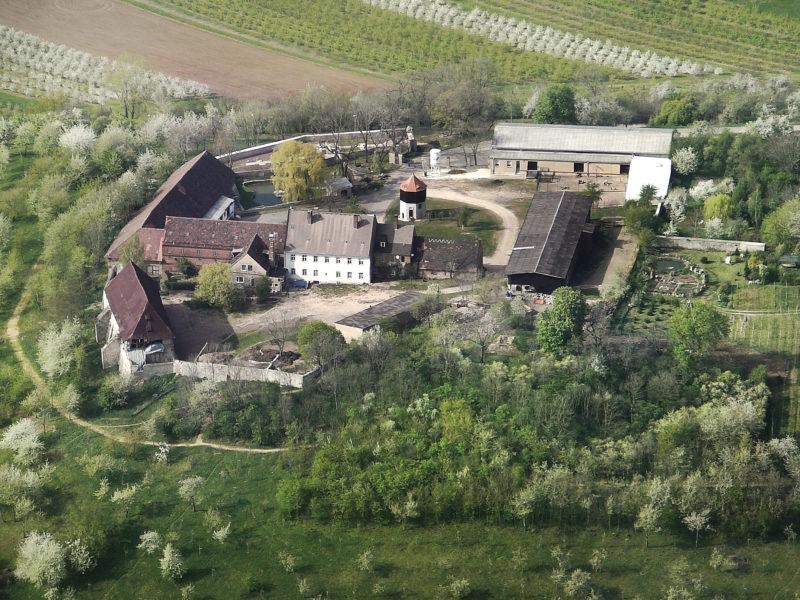 Bild von Kloster Posa, Zeitz