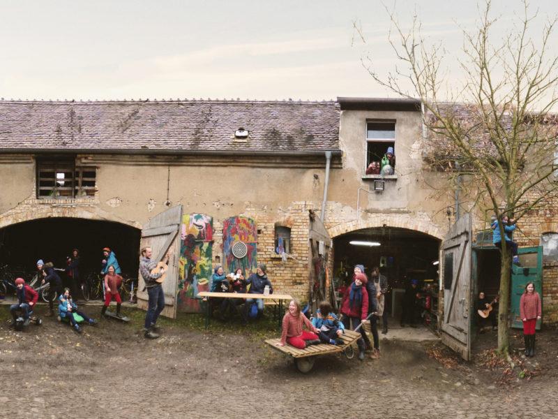 Bild von Südhaus, Sehlis