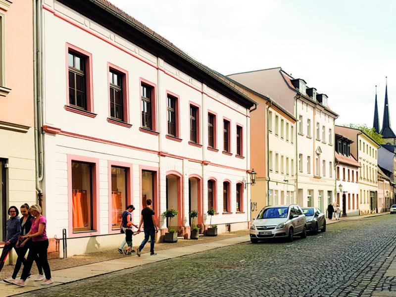 Bild von Alte Rösterei Grimma