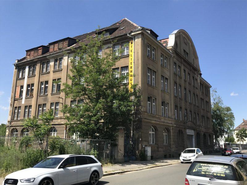 Bild von Dietzoldwerke, Leipzig