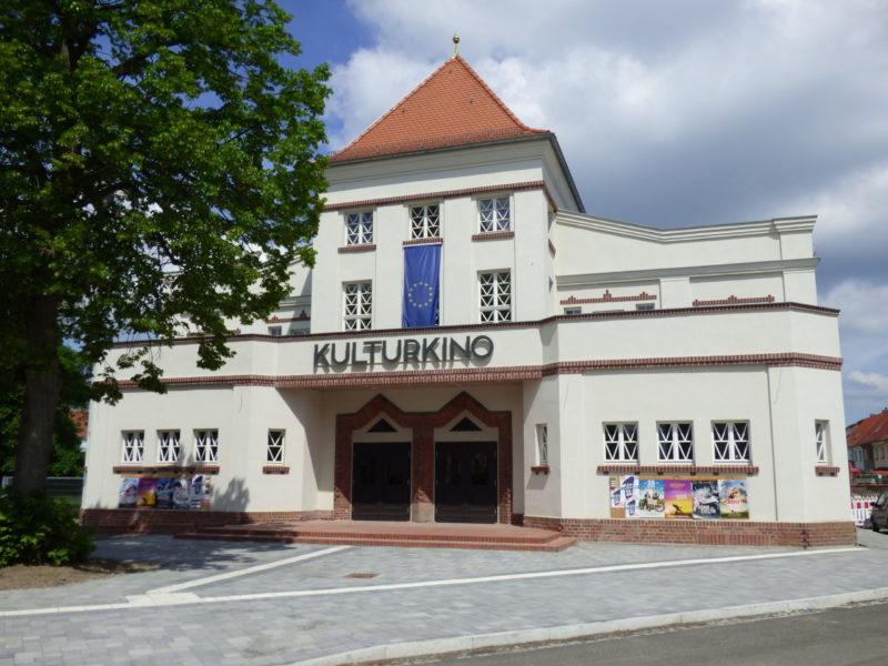 Bild von KulturKino Zwenkau