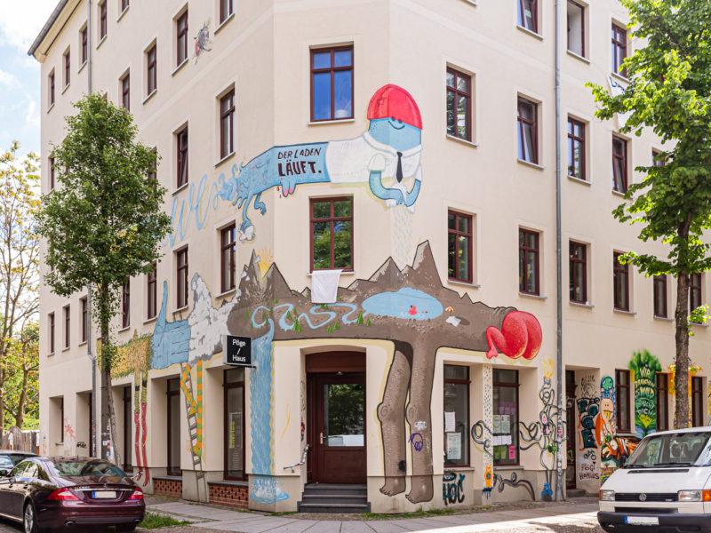 Bild von Pöge-Haus, Leipzig