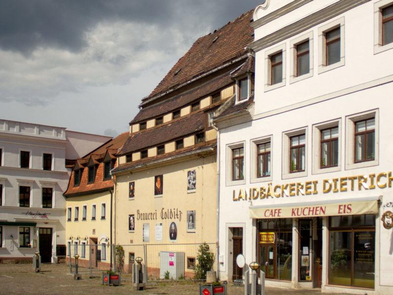 Bild von Alte Brauerei, Colditz