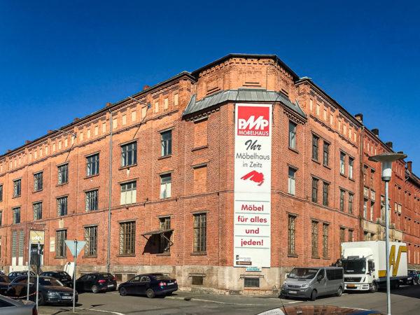 Nudelfabrik Zeitz