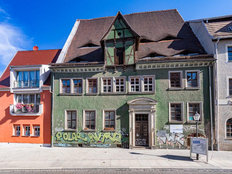 Bild von Künstlerhaus Goldener Pflug