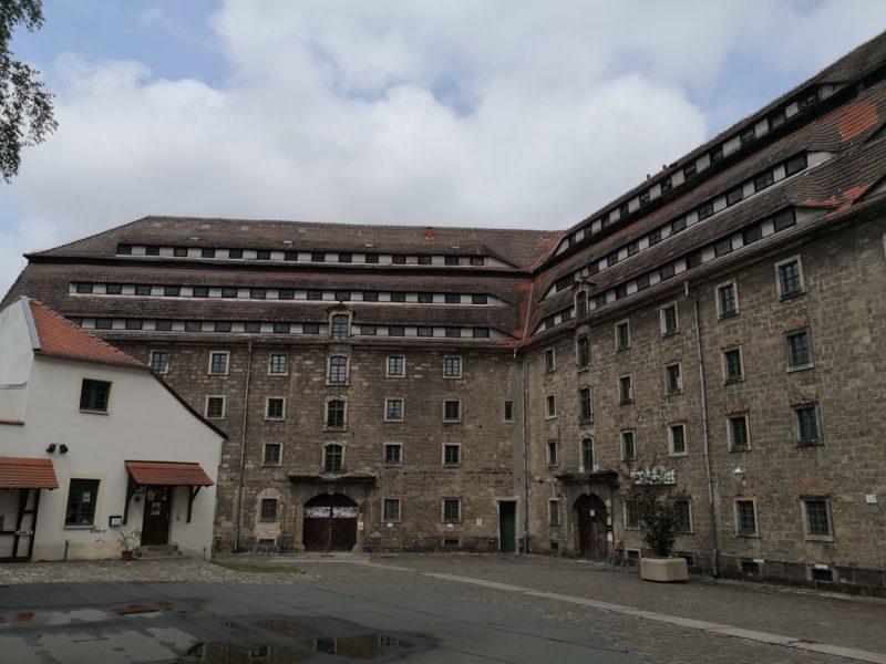 Bild von Proviantmagazin Torgau
