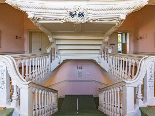 Mansfeld-Museum im Humboldt-Schloss Hettstedt