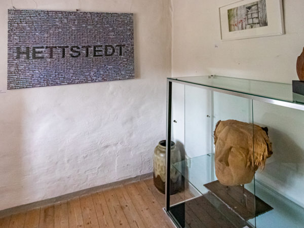 Kunstzuckerhut Hettstedt