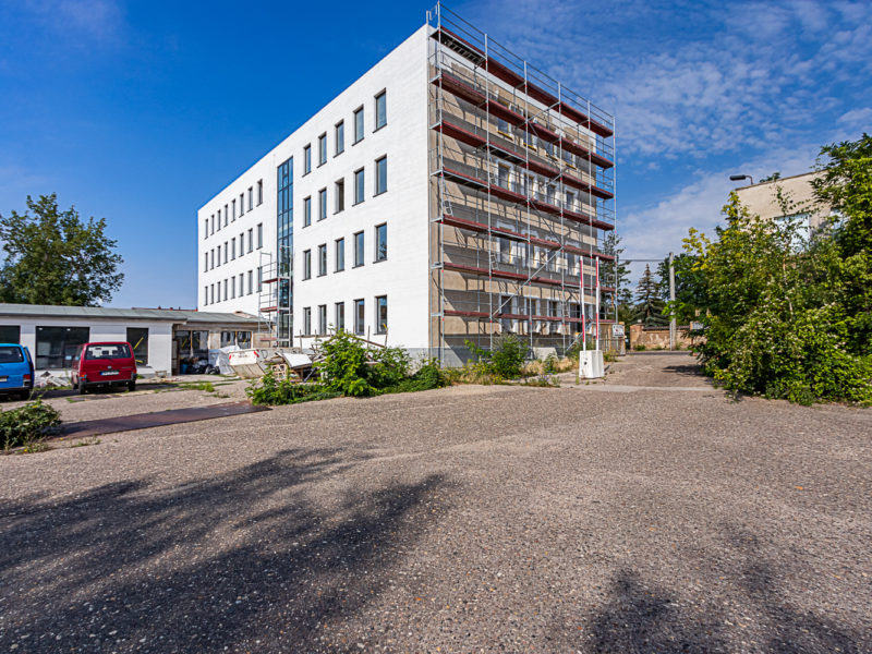 Bild von Papierfabrik Ammendorf