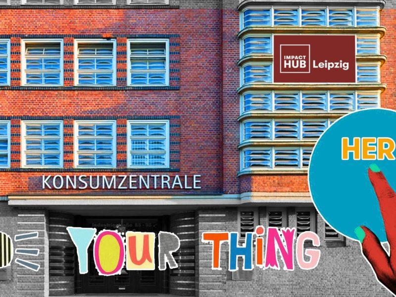 Bild von Impact Hub Leipzig